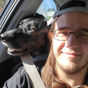 Nathan M., Pet Care Provider in Roanoke, VA with 2 years paid experience