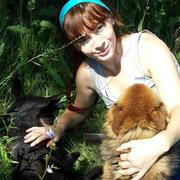 Ganna U. - Hastings on Hudson Pet Care Provider