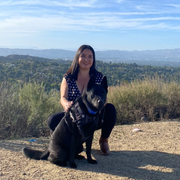 Dayana M., Pet Care Provider in Canoga Park, CA with 7 years paid experience