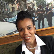 Moletha E. - Brooklyn Care Companion