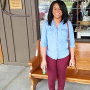Breanna H., Babysitter in Orangeburg, SC with 5 years paid experience