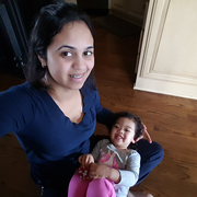Zineb J., Nanny in Nashville, TN with 10 years paid experience