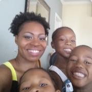 Latesha B., Babysitter in Virginia Beach, VA with 7 years paid experience
