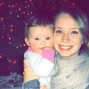 Lyndsay Q. - Eau Claire Babysitter