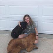 Madison L. - Lennox Pet Care Provider