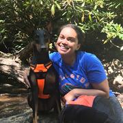 Mika B. - Jacksonville Pet Care Provider