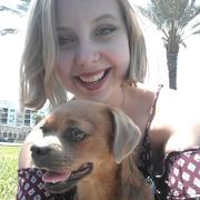 Cheyenne D. - Orlando Pet Care Provider