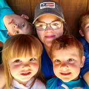 "Dana G. - Pagosa Springs <span class=""translation_missing"" title=""translation missing: en.application.care_types.child_care"">Child Care</span>"
