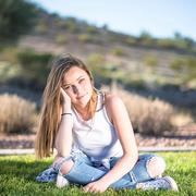 Olivia D. - Phoenix Babysitter