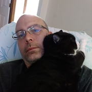Christopher B., Pet Care Provider in Saint Ann, MO with 2 years paid experience