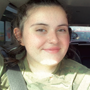 Britney D., Child Care in West Point, KY 40177 with 7 years of paid experience