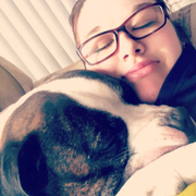 Kayleigh R., Pet Care Provider in Luther, MI 49656 with 1 year paid experience
