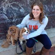 Eleni P. - Ashburn Pet Care Provider