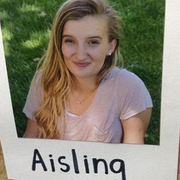 Ashling R. - Poway Babysitter