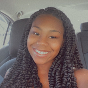 Mirajah L., Babysitter in Mobile, AL with 2 years paid experience