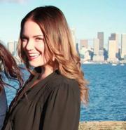 Nicole T. - Santa Clara Babysitter