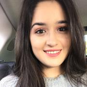 Yasmeen O. - Little Elm Babysitter
