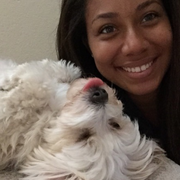 Imari M., Pet Care Provider in San Leandro, CA 94577 with 2 years paid experience