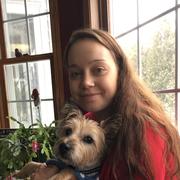 Ashley V. - Stevens Point Pet Care Provider