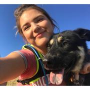 Madison H. - Ronan Pet Care Provider