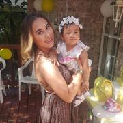 Rachel C. - Del Rio Babysitter