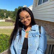 Detreionna M., Babysitter in Stockbridge, GA with 1 year paid experience