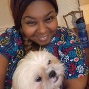 Shaquita W., Babysitter in Houston, TX with 7 years paid experience