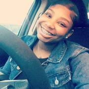 Nyasia H. - Watertown Babysitter