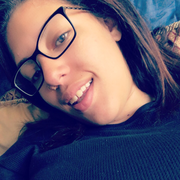 Delishia P. - Rosamond Babysitter