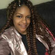 Ashonti M. - Kennesaw Babysitter