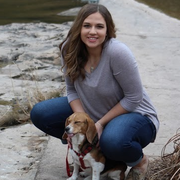 Kristen K. - San Angelo Pet Care Provider
