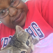 Jaleesa P. - Washington Pet Care Provider