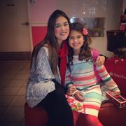Sofia C. - San Marcos Babysitter