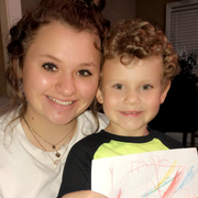 makenzie c., Child Care in Vaughan, MS 39179 with 2 years of paid experience