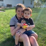 Rebekah S. - Elkhart Babysitter