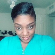 Valencia M., Care Companion in Florida City, FL with 4 years paid experience