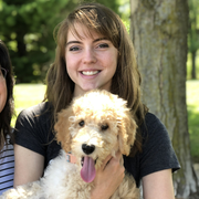 Aliabeth B., Pet Care Provider in Mondovi, WI 54755 with 1 year paid experience
