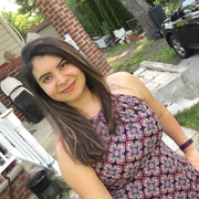 Laura R., Nanny in Silver Spring, MD with 4 years paid experience