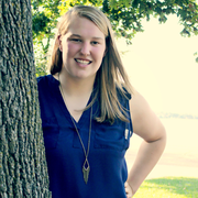 Megan W., Babysitter in Lake Mills, WI with 5 years paid experience