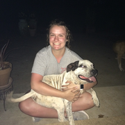 Mallory K. - Bossier City Pet Care Provider