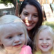 Maria R., Nanny in Oklahoma City, OK with 10 years paid experience