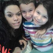 Nakiesha M. - Newton Babysitter