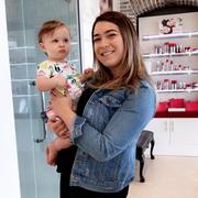 Gabrielle W. - Bellmore Babysitter