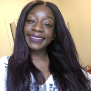 Maame A., Babysitter in Teaneck, NJ with 1 year paid experience