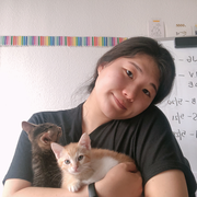 Sohwi L., Pet Care Provider in Los Angeles, CA with 1 year paid experience