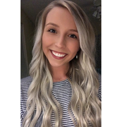 """Amber K. - Bowling Green <span class=""""translation_missing"""" title=""""translation missing: en.application.care_types.child_care"""">Child Care</span>"""
