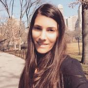 Luana C. - New York Babysitter