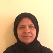 Nasreen T. - Casa Grande Nanny