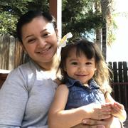 Jazmine C. - Sacramento Babysitter