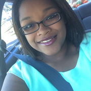 Aliyah L., Babysitter in Rutherfordton, NC with 5 years paid experience